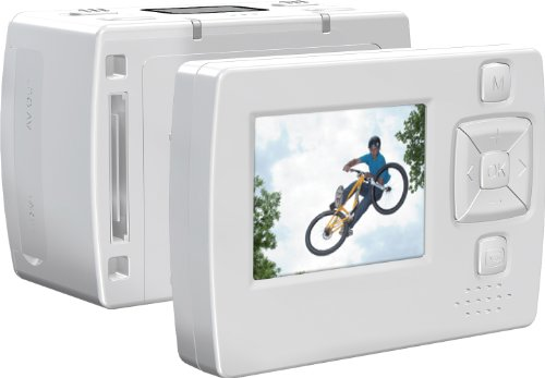 Rollei Bullet 3S 720p (white)