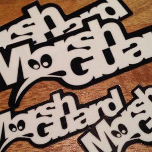 MarshGuard Sticker
