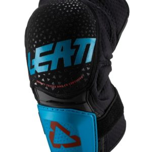 LEATT Knee Guard 3DF Hybrid (2019)