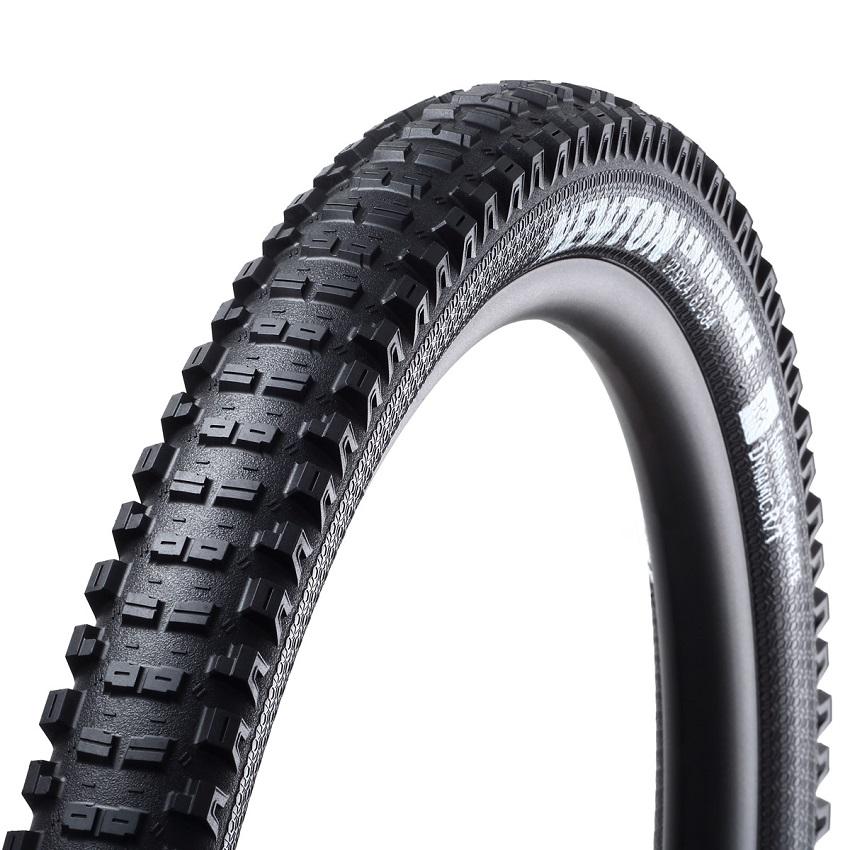 Goodyear Newton Ultimate Tyre 2.4