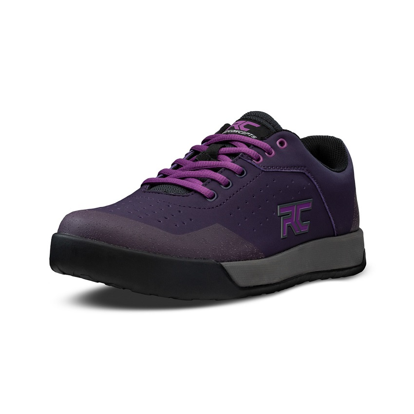 Ride Concept - Hellion Women's - Dark Purple/Purple