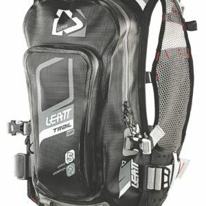 LEATT Hydration GPX Trail WP 2.0 BLK/Grey