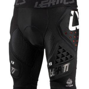 LEATT Impact Shorts 3DF 4.0