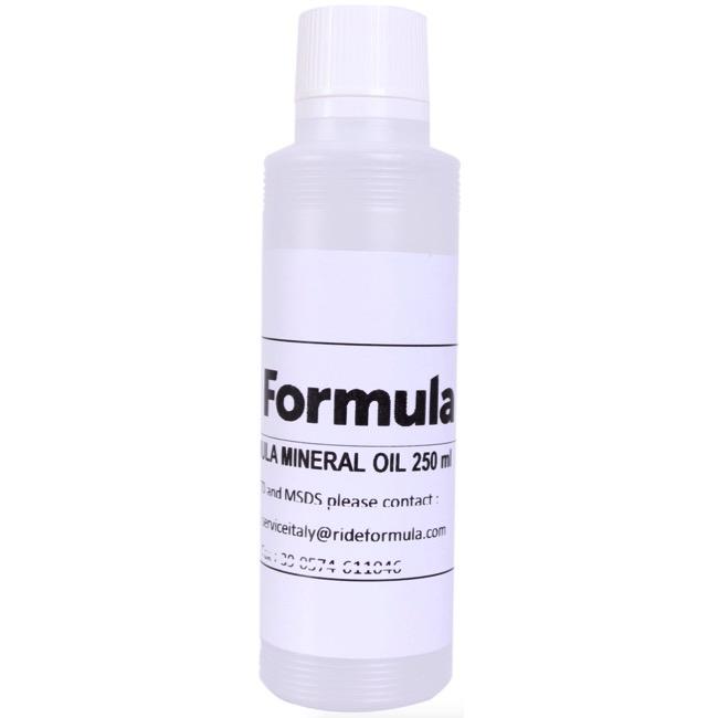 Formula Mineral Oil