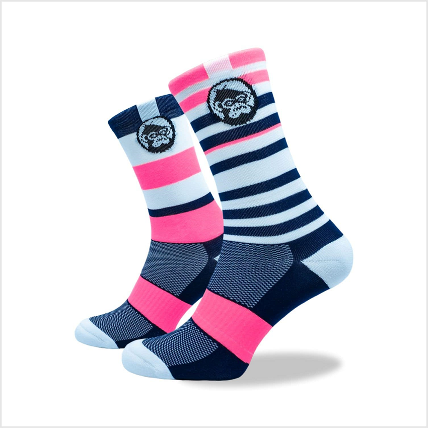 Grumpy Monkey - Sailor Socks
